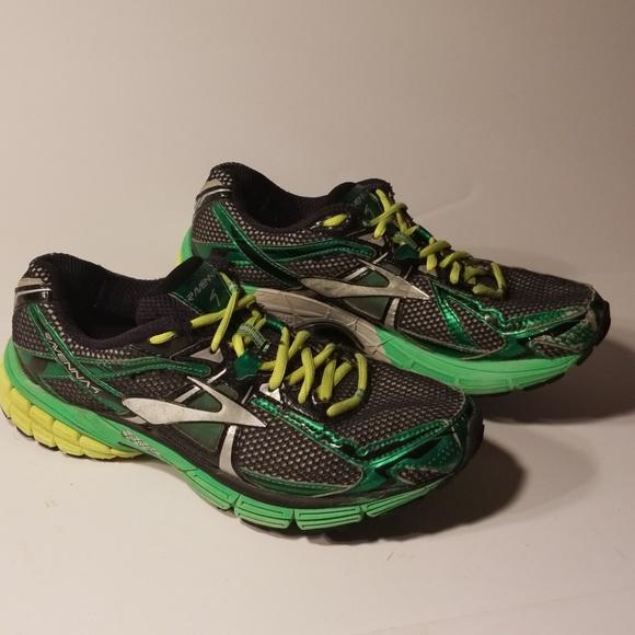 quality design 3d157 f59cf Brooks Ravenna 9 men's shoes size 8.5 D